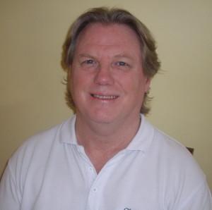 Steve Mitchell 1
